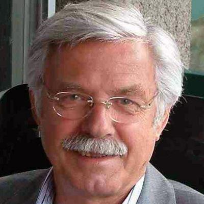 Hans Stolp