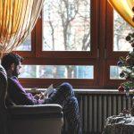 winter lezen